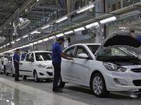 سایه روشن ورود غولهای خودروساز به صنعت ملی