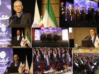 اتحاد و همدلی کارکنان؛ افزایش سرمایه بانک و رتبه برتر بانک ایران زمین