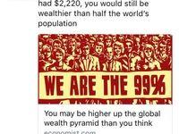اگر ٥. ٨ میلیون تومان دارید، ثروتمند هستید