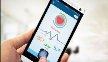 اندازهگیری فشار خون به سادگی سلفی