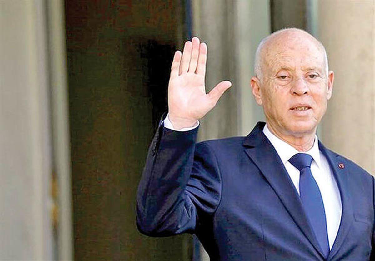 دنکیشوت یا دیکتاتور جدید تونس