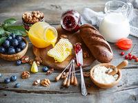 حذف نکردن صبحانه در دوران رژیم