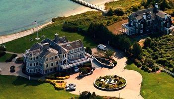 خانه جدید باراک اوباما چند میارزد؟