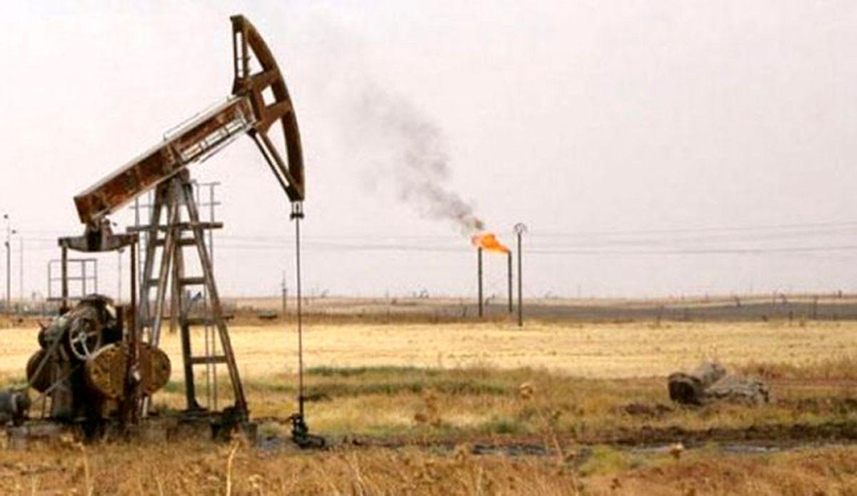۹۰درصد نفت سوریه در اختیار آمریکا است