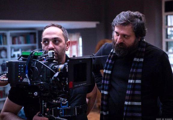 """""""در نبود کارگردان"""" اولین فیلم بلند کارگردان به مرحله صداگذاری رسید"""