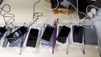 تشعشعات خطرناک برای بدن در ۲مدل گوشی اپل و سامسونگ