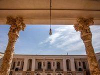 جاذبههای گردشگری اصفهان +عکس