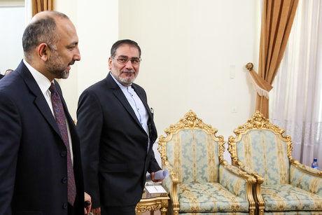 شمخانی: برخی کشورها به دنبال انتقال ناامنی به افغانستان هستند