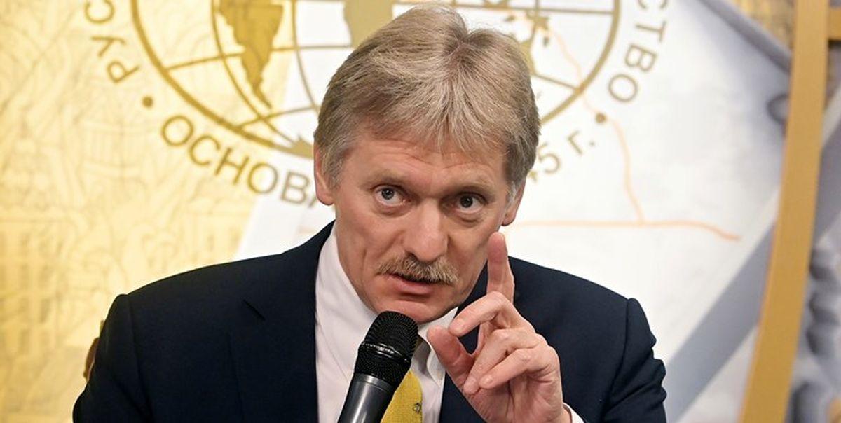 مسکو با اقدام متقابل پاسخ تحریمهای آمریکا را خواهد داد