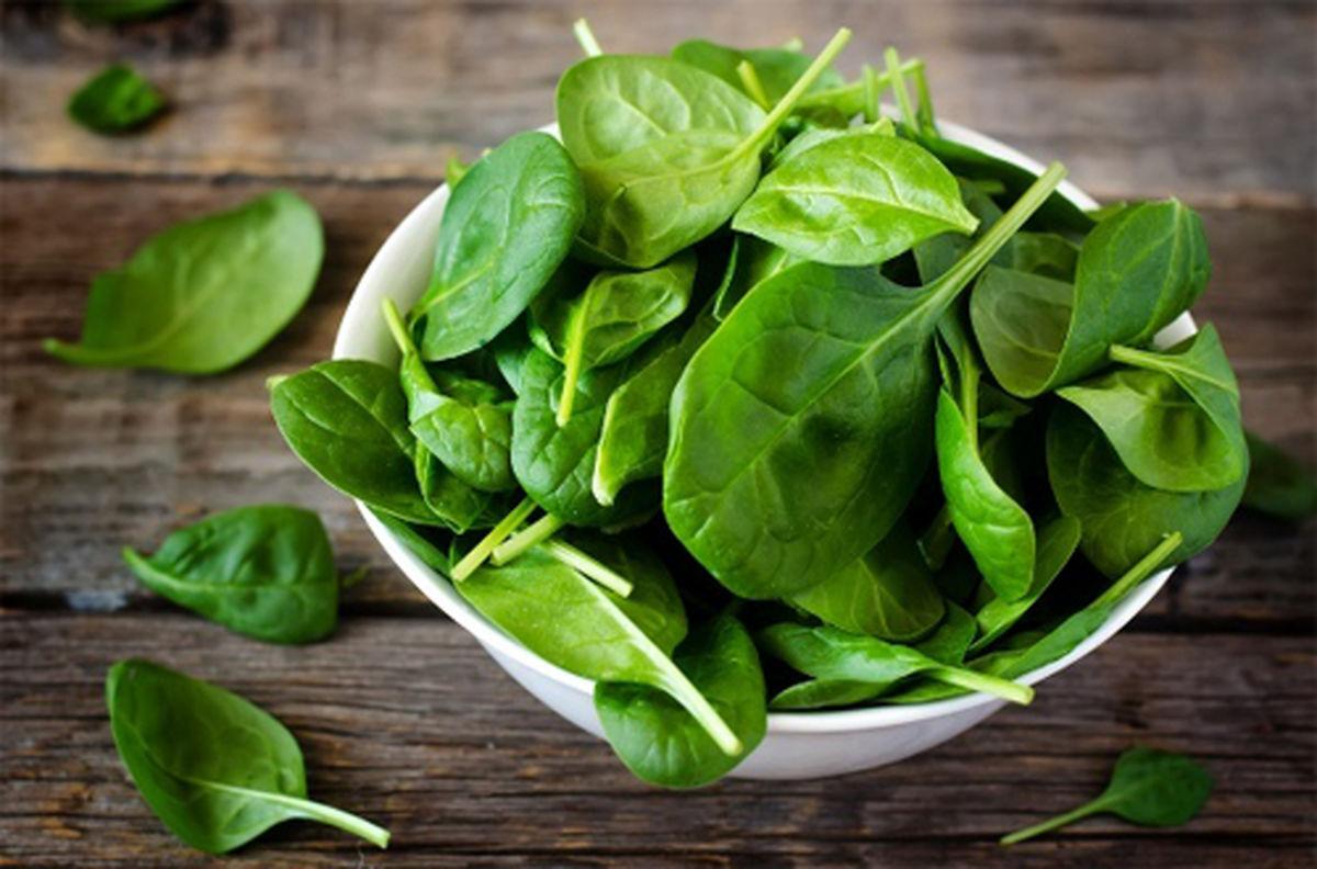 افزایش طول عمر با سبزیجات