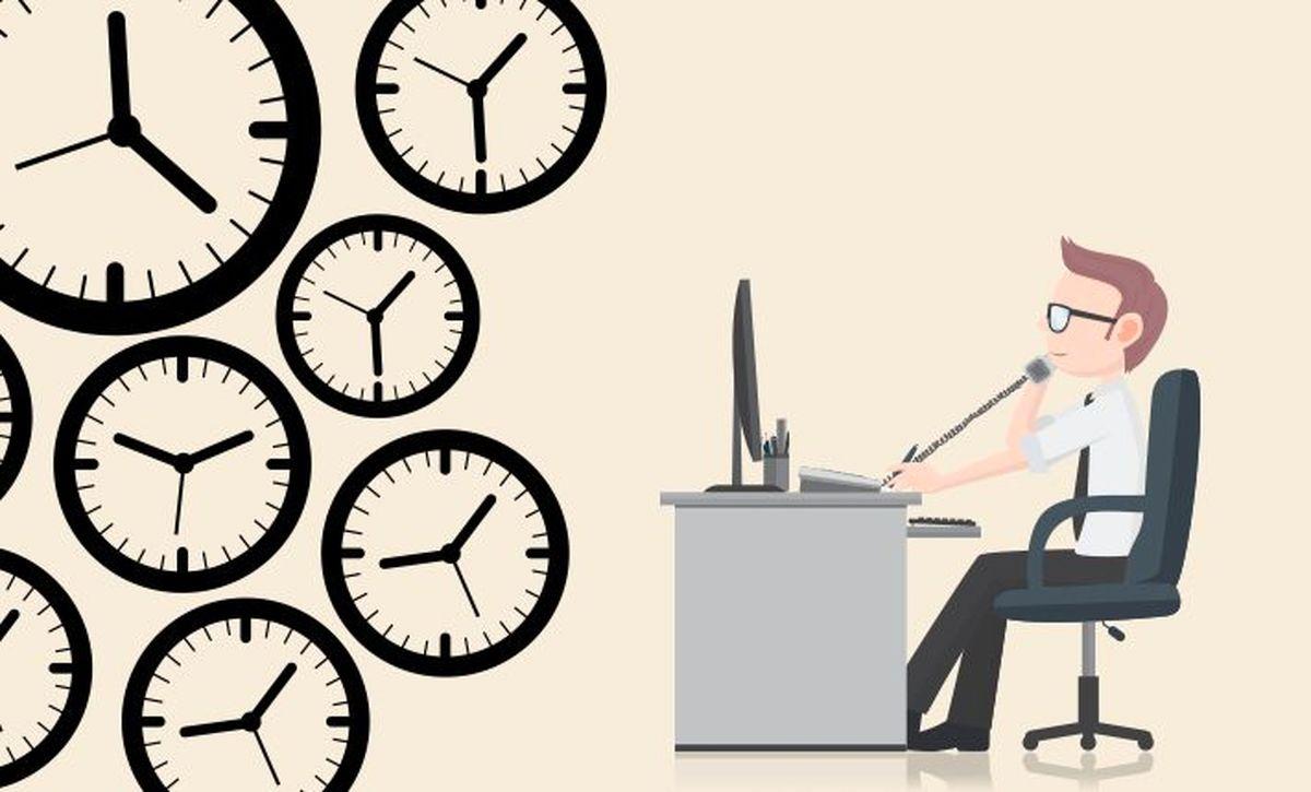 ساعت کاری دستگاههای دولتی تهران از فردا تا 15مهر شناور شد