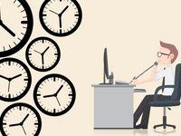 ساعات کاری ادارات استان قم تغییر کرد