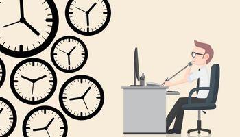 تغییر ساعات کاری دستگاههای اجرایی و بانکها در نیمه اول مهر