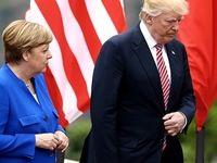 آلمان درخواست آمریکا برای پیوستن به فشار حداکثری ضد ایران را رد کرد