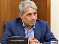 مدیرعامل بانک ملی ایران: نظام بانکی از پس تحریم ها بر میآید