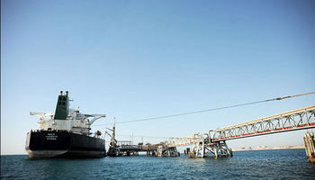 خلیجفارس در دام هیولای نفتی