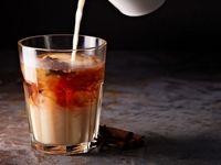 فواید ترکیب چای و شیر