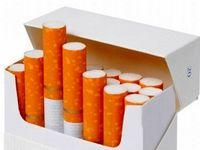 قاچاق ۳۵۲میلیون دلاری سیگار