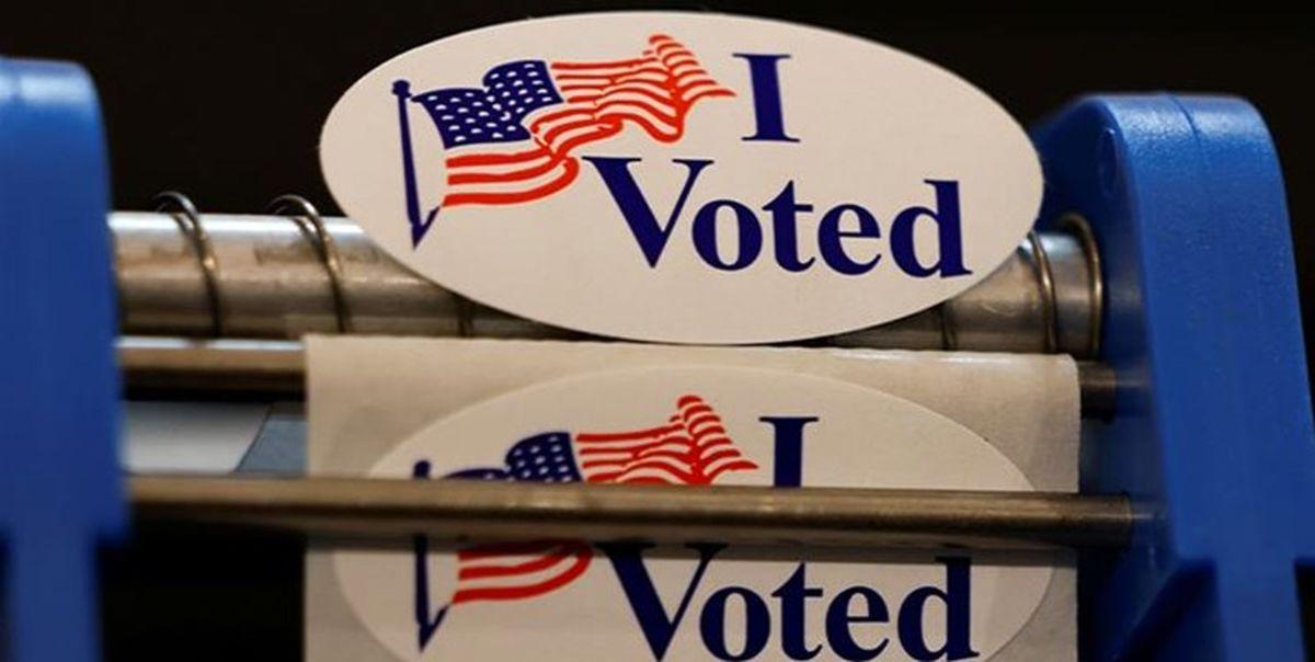 آغاز رأی گیرى از مجمع گزینندگان آمریکا برای انتخاب رییس جمهور