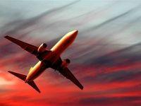 اولین پرواز ایران - تاجیکستان پس از شیوع کرونا انجام شد