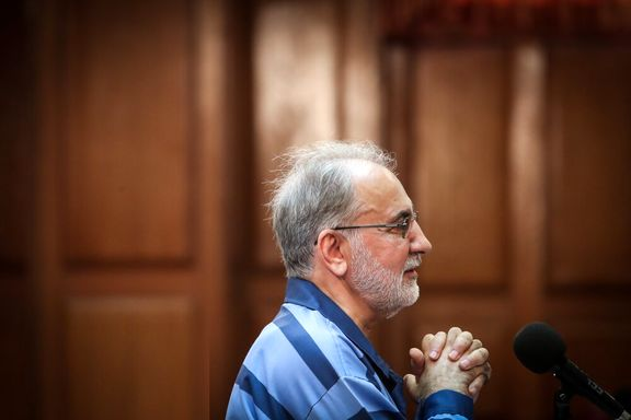برادر میترا استاد بعد از جلسه آخر دادگاه چه گفت؟