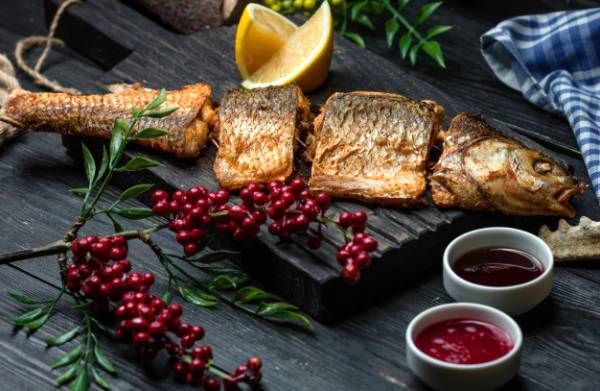 درمان آلرژی به ماهی