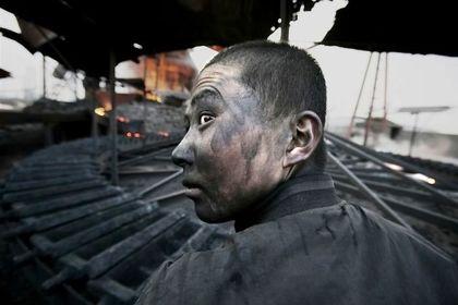 عکاس این تصاویر جنجالی ناپدید شده است! +تصاویر