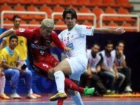 واکنش کمیته فنی فوتسال به نظر کفاشیان و بازگشت شمسایی به تیم ملی
