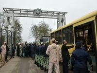 انتقال ۱۱محکوم ایرانی از تایلند به کشور