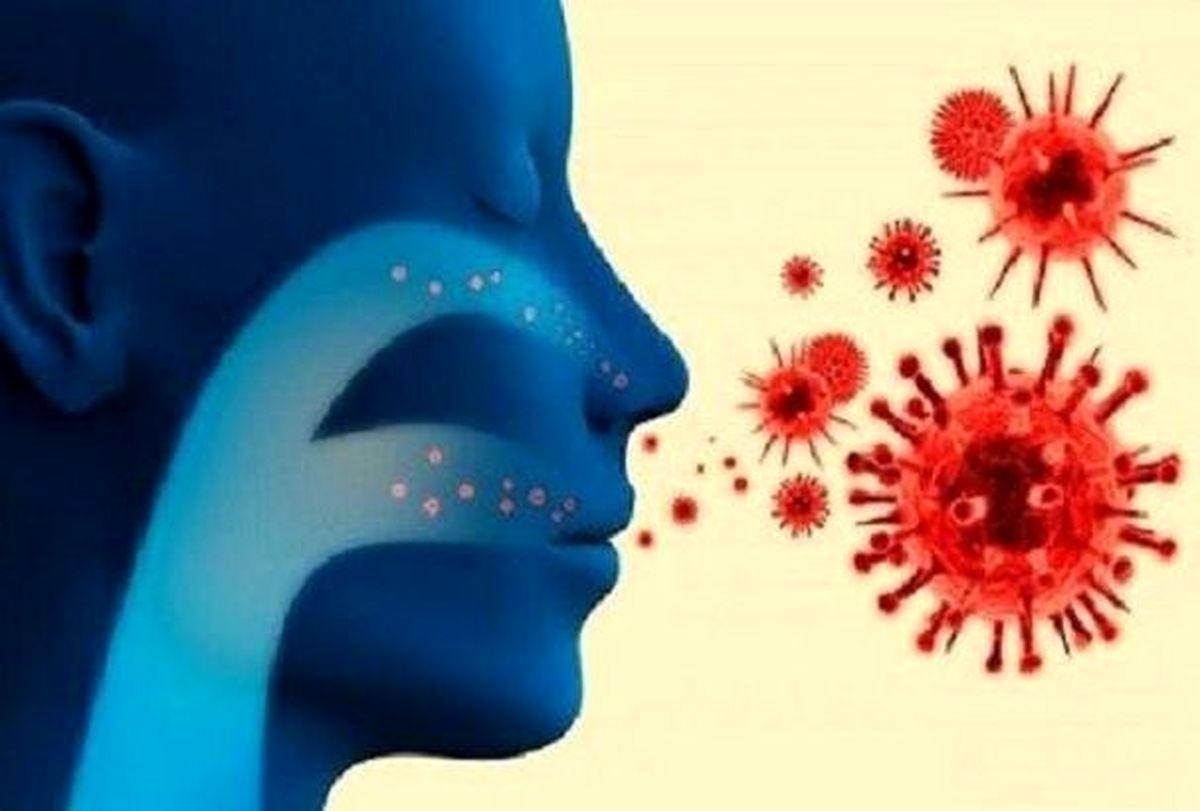 خشکی بینی از علائم اولیه عفونت کرونا +عکس