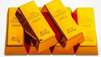 افزایش 10دلاری قیمت طلا در بازار جهانی