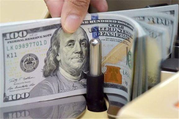 جهش دلار جهانی به قله شش هفتهی اخیر