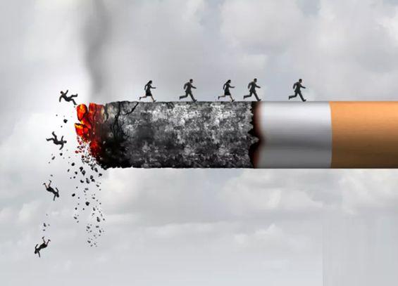 هزینه مصرف سیگار در ایران و جهان +اینفوگرافیک