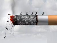 سیگارآمریکایی معاف از تحریم