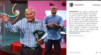 واکنش کارگردان «گشت ارشاد» به عذرخواهی رامبد جوان +عکس