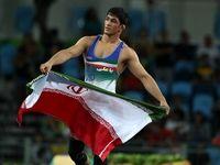 حسن یزدانی به مدال طلای جهان رسید