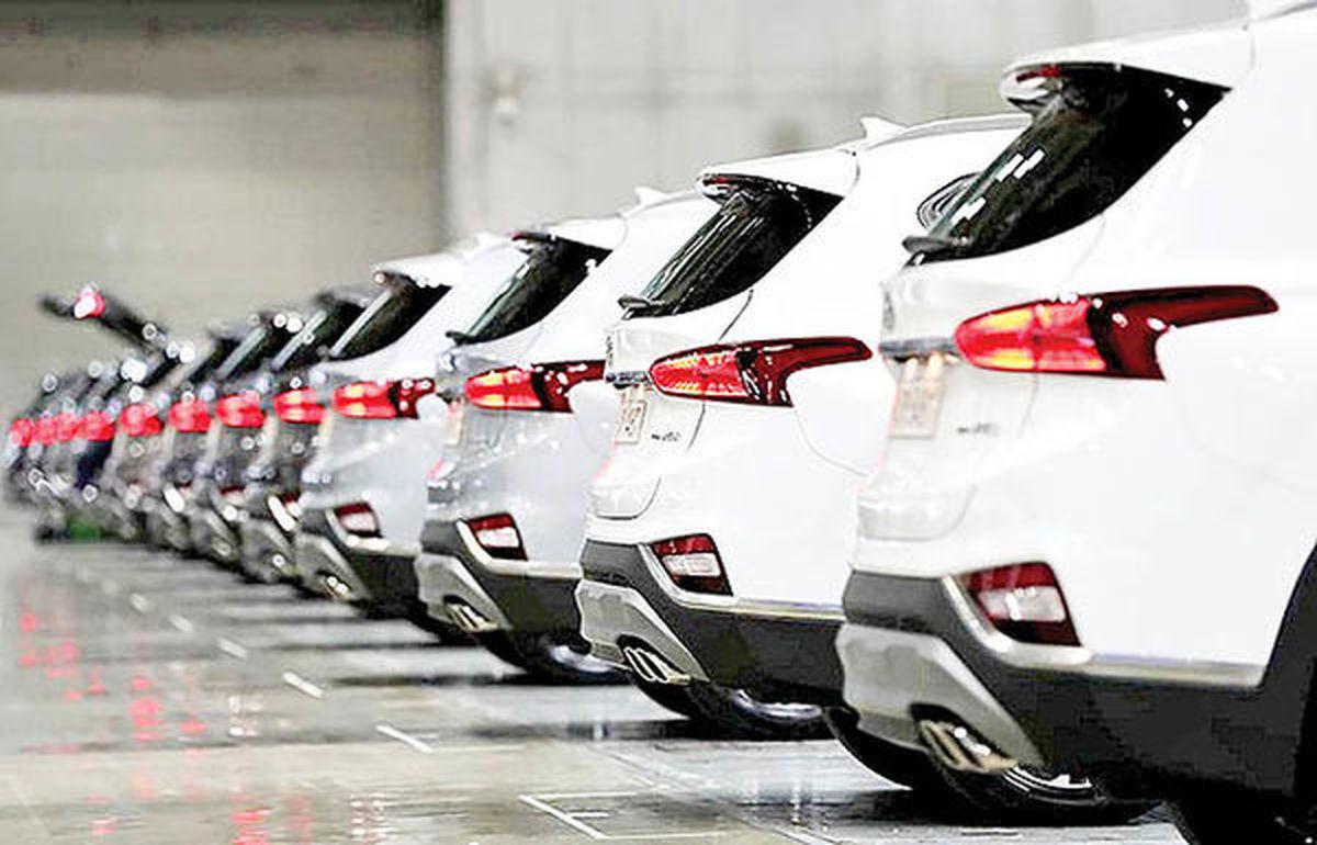 راز نرمش خودروسازان در برابر واردات