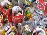 تداوم پرداخت بسته حمایت غذایی توسط دولت/ رقم بسته ۵۰هزار تومان کم شد