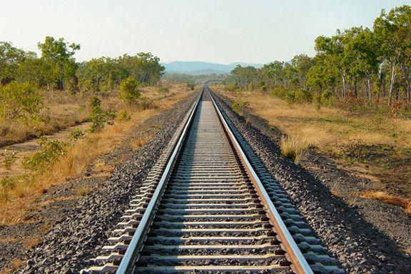 ۵ هزار و ۷۰۰ کیلومتر؛ مسیر ریلی در حال ساخت