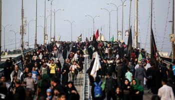 آخرین وضعیت عراق از زبان خبرنگار حاضر در بغداد +فیلم