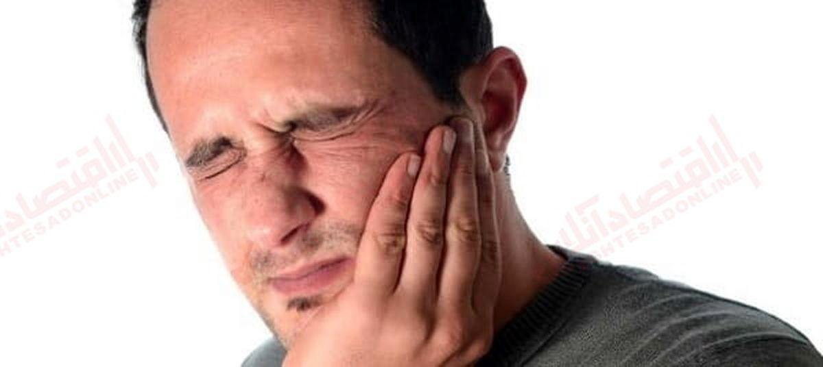 ورم استخوان دندان