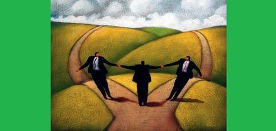 استراتژی خارج شدن از یک کسبوکار
