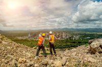 عدم تعهد شرکتهای بزرگ معدنی به توافقنامه آب و هوایی پاریس/ کدام شرکتهای معدنی در کاهش آلودگیها نقش داشتهاند
