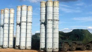 احتمال مذاکره روسیه با ایران برای فروش تجهیزات پدافند هوایی