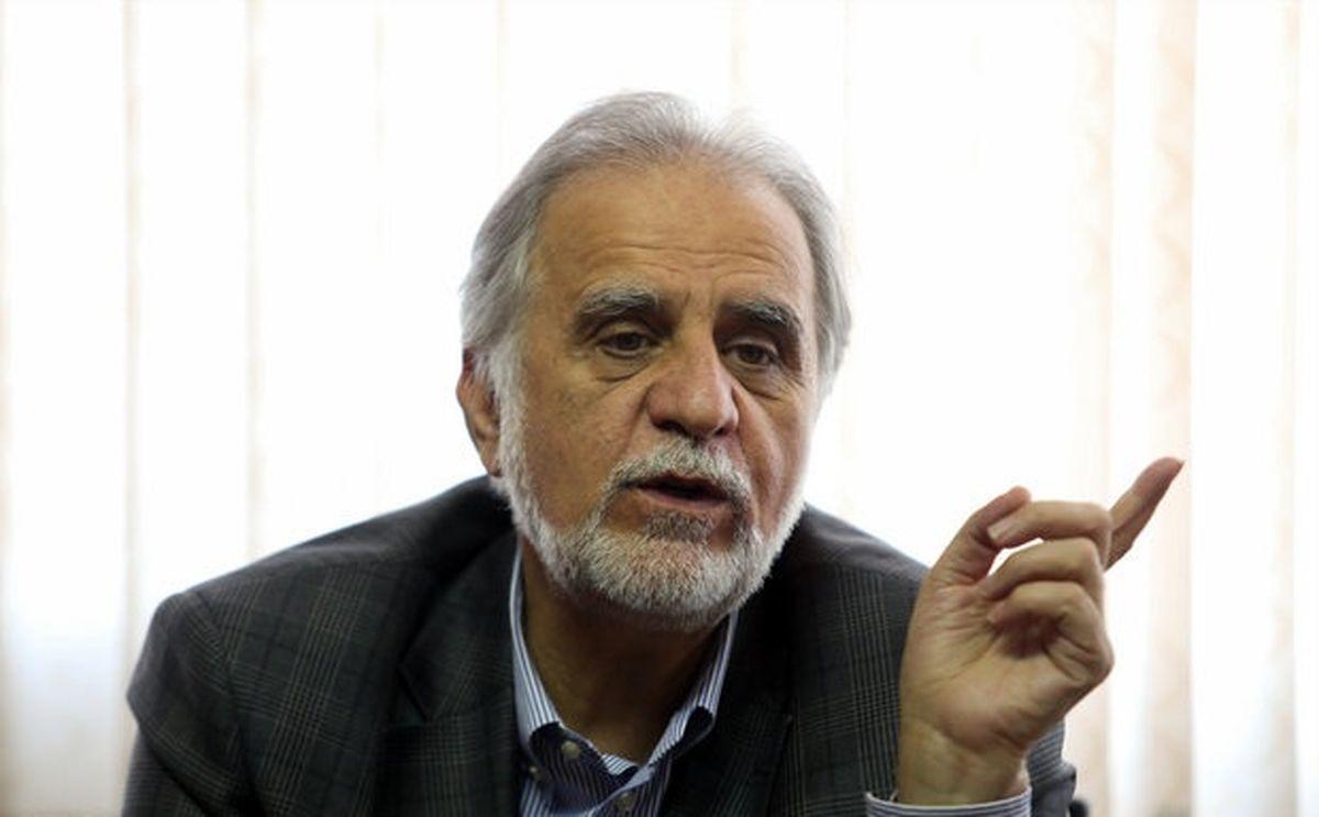 اولویتهای صنایع معدنی ایران اعلام شد