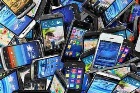 رشد 146درصدی واردات تلفن همراه/ سهم تلفن همراه از کل واردات کشور چقدر است؟