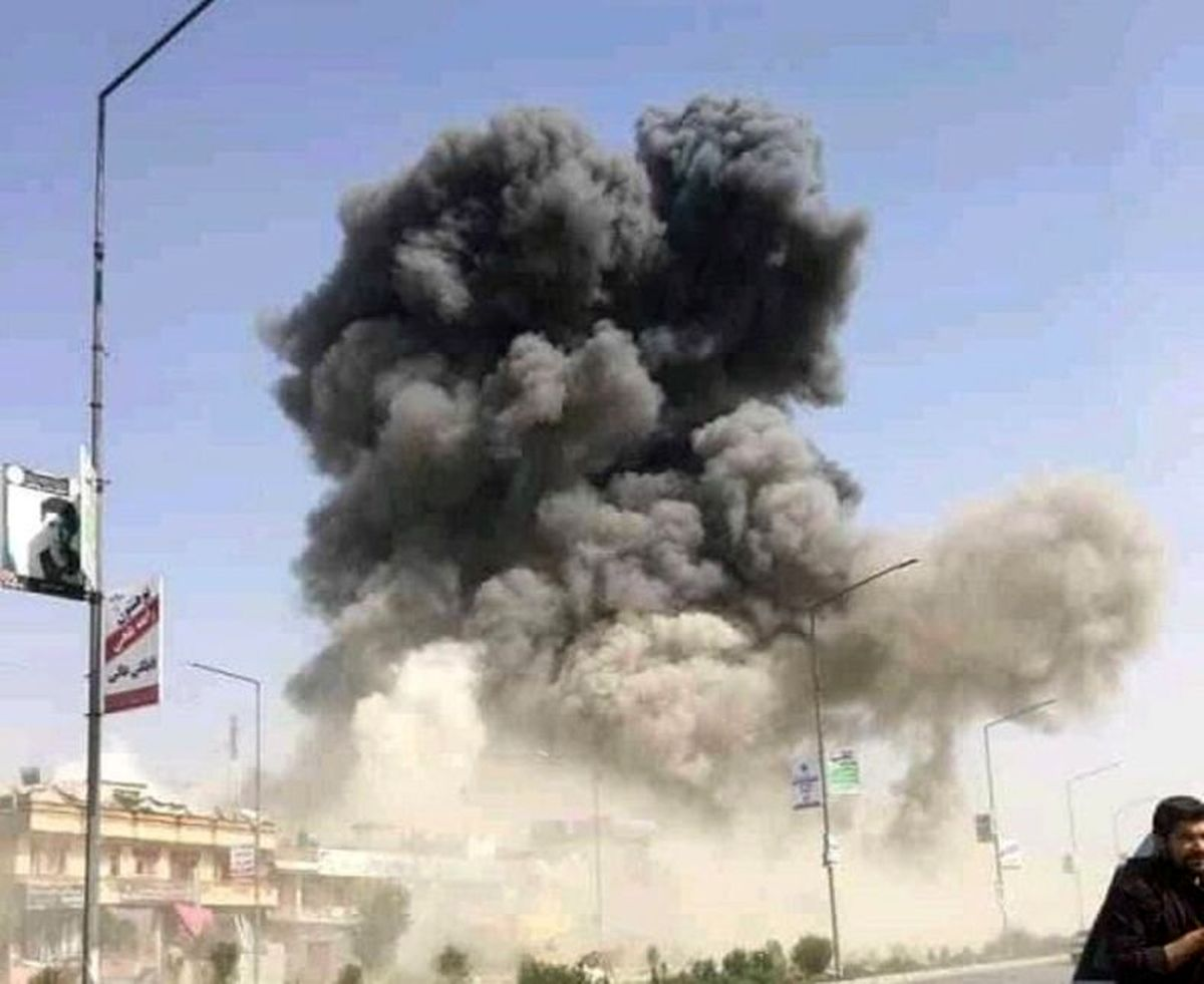 باز هم انفجار در کابل
