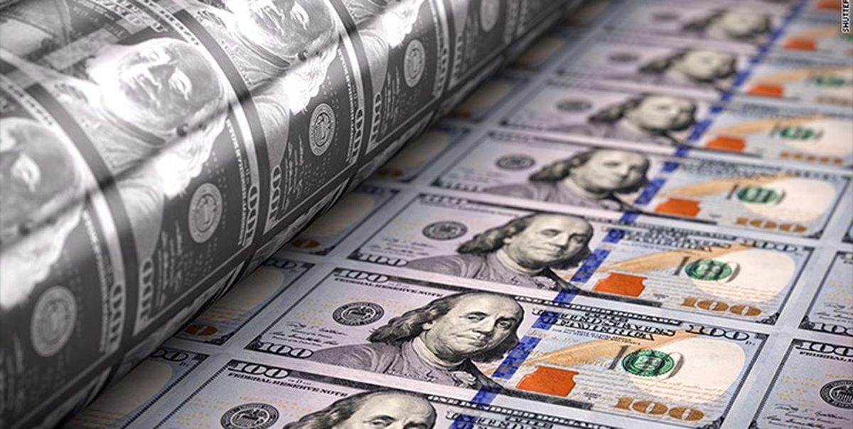 کاهش سهم دلار از ذخایر ارزی جهان به ۶۰درصد