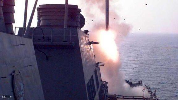 متجاوزان با چه جنگافزارهایی سوریه را هدف گرفتند