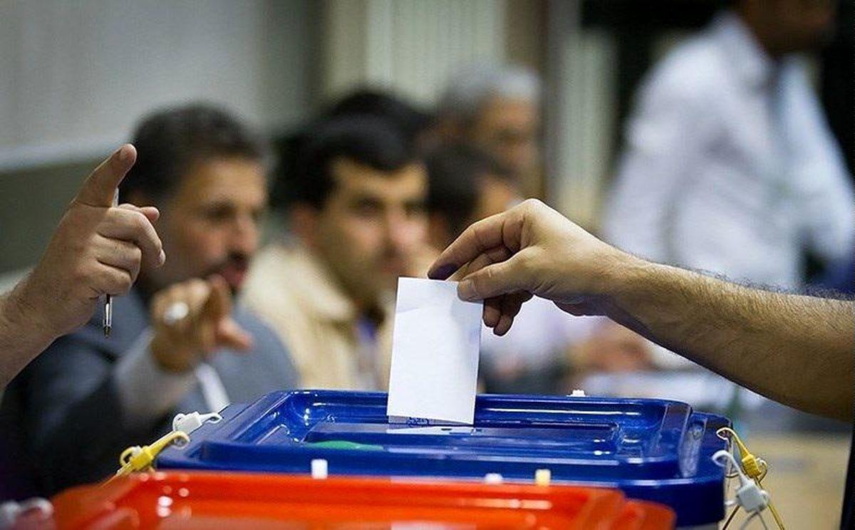 استان البرز چه تعداد رای اولی دارد؟